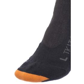 X-Socks M's Trekking Light & Comfort Socks Charcoal/Anthracite